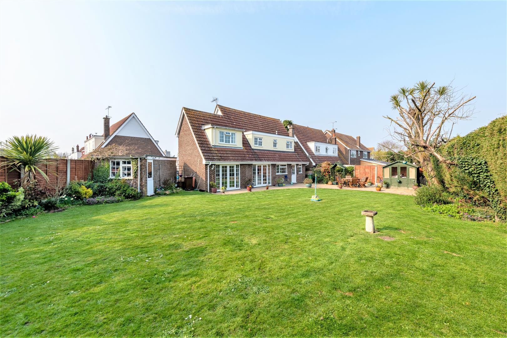 The Sparlings, Kirby-Le-Soken, Essex, CO13 0HD